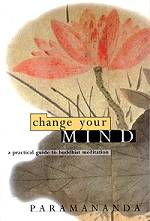 Change Your Mind by Paramananda